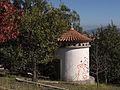 El palomar y la pintada, pero en donde? * En el punto más alto de a Illa de Arousa (14195545760).jpg