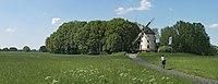 Elberadweg-pano-DSC06437 Gohliser Windmühle.jpg