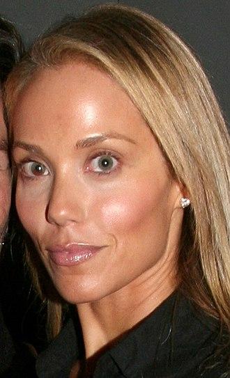 Elizabeth Berkley - Berkley in 2008