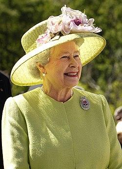 Elzbieta II