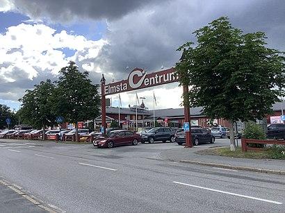 Norra Fjäll, Väddö, Norrtälje, Stockholm County, Sweden