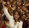 Elsa Noguera en campaña.jpg