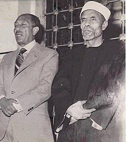 Elsharawy with Sadat 1978.jpg