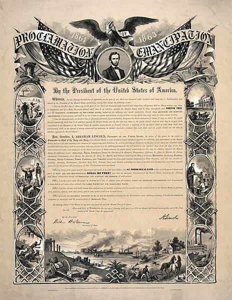 File:Emancipation Proclamation - LOC 04067 - restoration1.jpg