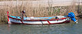 Embarcación en Deltebre. Delta do Ebro. Tarragona DE-07.jpg