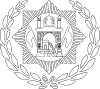 Emblem of Afghanistan (1929).svg