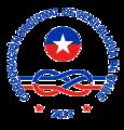 Emblema Corporación Nacional de Vexilología de Chile - Cristóbal Barra Cisterna - 2017.png