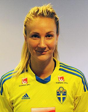 Emma Lundh - Image: Emma Lundh