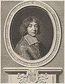 Emmanuel-Théodose de La Tour d'Auvergne, Le Cardinal de Bouillon MET DP831979.jpg