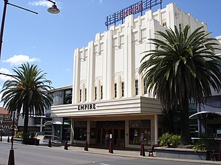 theatre in Toowoomba, Queensland, Australia