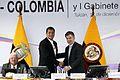 Encuentro Presidencial y I Reunión del Gabinete Binacional Ecuador-Colombia. (8265190568).jpg