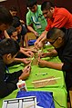 Engineering challenge at Hiram W. Johnson High School (8188058985).jpg