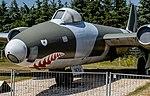 English Electric Canberra XM264 B(I).8 (28904322877).jpg
