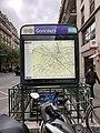 Entrée Station Métro Goncourt Paris 2.jpg