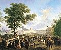 Entrada de Napoleão em Munique em 24 de outubro de 1805.jpg