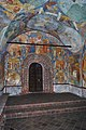 Entrance into the north Chapel of Saint Gury and Varsonofy, the Miracle Workers of Kazan.jpg
