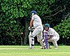Epping Foresters CC v Abridge CC at Epping, Essex, England 042.jpg