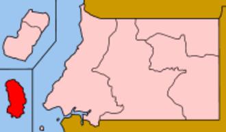 Annobón - Image: Equatorial Guinea Annobon