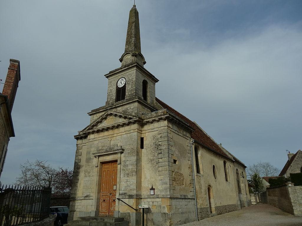 Eraines Église Saint-Rieul.JPG