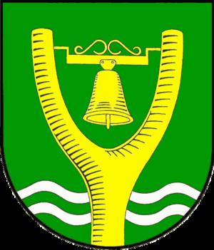 Erfde - Image: Erfde Wappen
