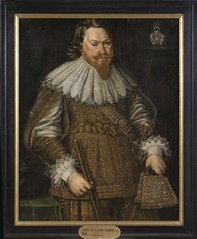 Erik Gyllenstierna af Ulaborg, 1602-1657