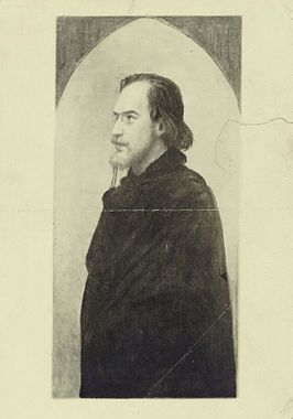 Erik Satie(foto: Bibliothèque nationale de France)