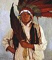 Ernest l-blumenschein eagle fan.jpg