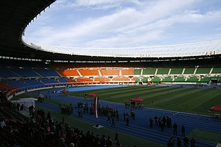 1994–95 UEFA Champions League football tournament