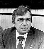 Ernst Happel nel 1978