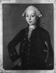 Esbjörn Christian Reuterholm, 1710-1773