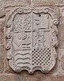 Escudo en edificio de Noia - Galicia (Spain)-2-2.jpg