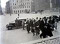 Esküvői fotó, 1948 Budapest. Fortepan 105312.jpg