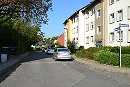 Veldeckestraße in Essen