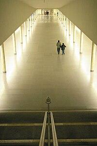 1996: Metro do Porto, Porto.