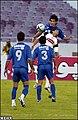 Esteghlal FC vs Saba Battery FC, 2 September 2005 - 01.jpg