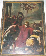 Martiri de Sant Esteve