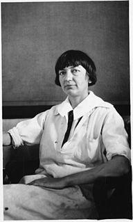 Ethel Ronzoni Bishop American biochemist
