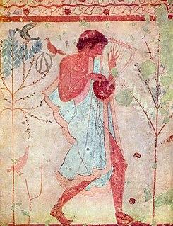 Lars Tolumnius Etruscan king