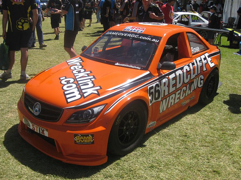 Aussie Racing Car Parts