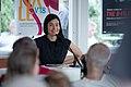 Eva Sangiorgi Viennale 2018 Sommer-Pressekonferenz 06.jpg