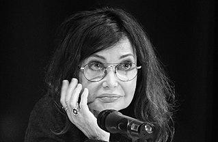 Évelyne Bouix French actress
