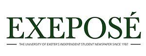 Exeposé - Exeposé Logo 2016-present