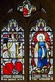 Exeter, Sacred Heart RC church window (36967917410).jpg