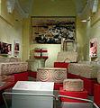 Exponate Tempel Malta National Museum of Archaeology Valletta.JPG