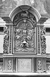expositietroon hoofdaltaar - grave - 20083815 - rce