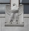 Exterior eagle detail, Appraisers Building, San Francisco, California LCCN2014650051.tif