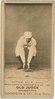 Ezra Sutton, Boston Beaneaters, baseball card portrait LCCN2007685642.tif
