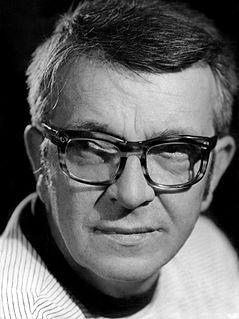 Zoltán Fábri Hungarian film director