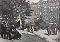 Fête nationale avenue Trudaine 14 juillet 1880 Gustave Maincent imp Jules Chéret 1880.jpg