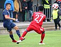 FC Liefering gegen FC Bayern München UDreiundzwanzig 20.jpg
